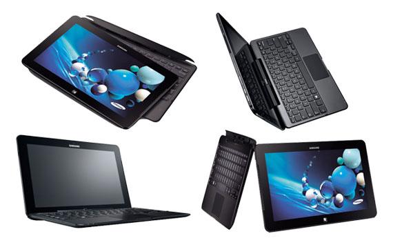 Samsung Smart PC Pro 700T